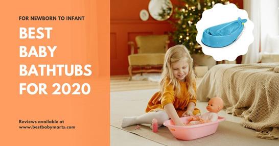 Best-Baby-Bathtubs-of-2020